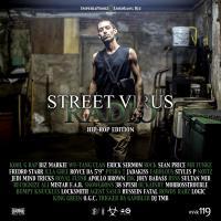 Street Virus Radio 119