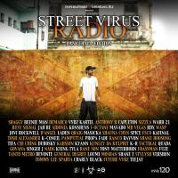 Street Virus Radio 120 (Dancehall Edition)