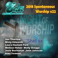 2018 Spontaneous Worship v22