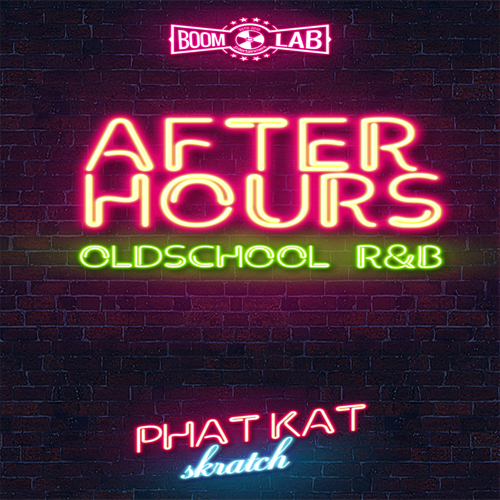 After Hours R&B