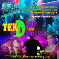 2018 Tek Deep House v24