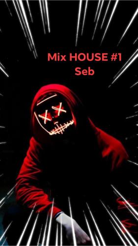 HOUSE MUSIC SEB.P