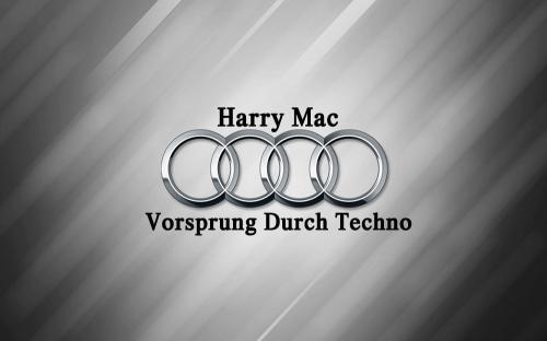 Vorsprung Durch Techno
