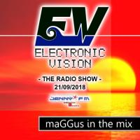 Electronic Vision Radio Show 069