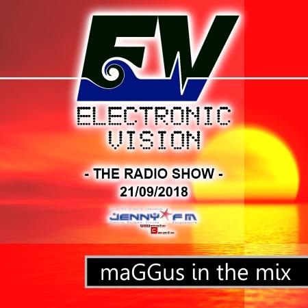 Electronic Vision Radio Show 069
