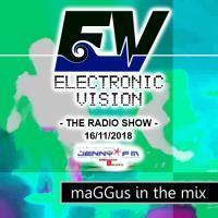 Electronic Vision Radio Show 071