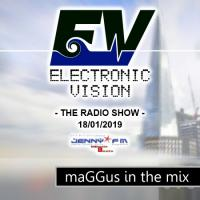 Electronic Vision Radio Show 073