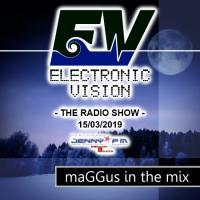 Electronic Vision Radio Show 075