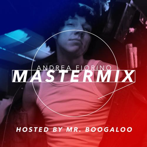 Mastermix #602 (hosted by Mr. Boogaloo)