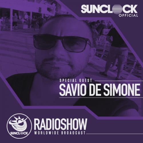 Sunclock Radioshow #093 - Savio De Simone