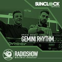 Sunclock Radioshow #094 - Gemini Rhythm
