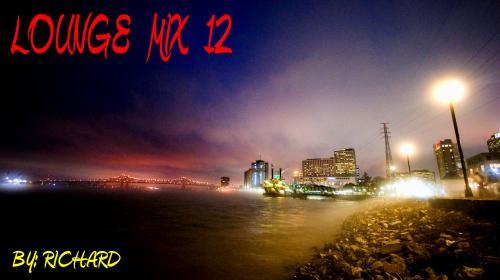 LOUNGE MIX 12