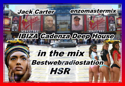 IBIZA CADENZA DEEP MINI TECH  HOUSE