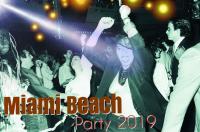 Miami Beach Party 2019