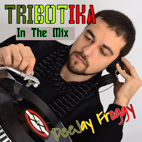 TRIBOTIKA In The Mix #1
