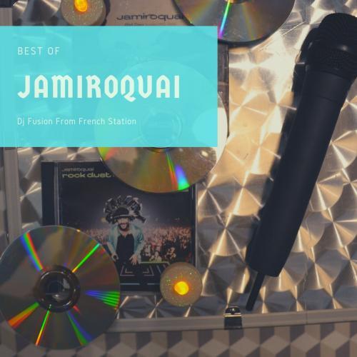 Jamiroquai Best Of