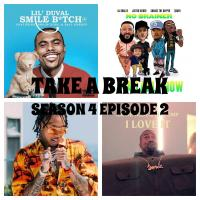 Take A Break Hip-Hop Mix: S04E02 feat Tyga, Snoop Dogg, Lil Duval, DJ Khaled