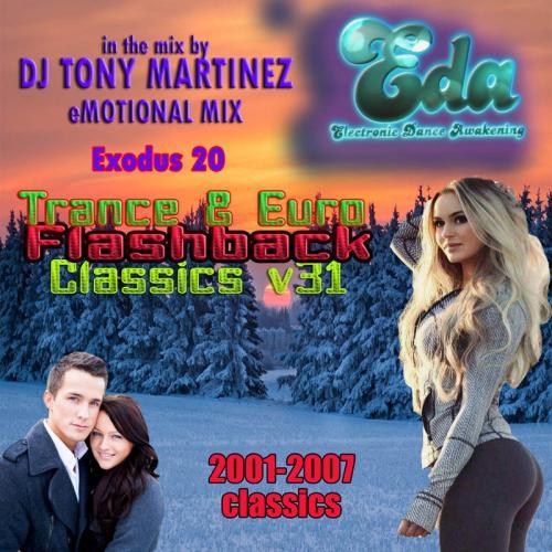 Trance & Euro Flashback Classics v31