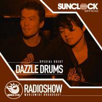 Sunclock Radioshow #095 - Dazzle Drums
