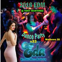 2018 EDM Dance Party v33