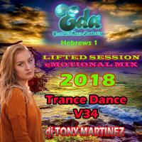 2018 Lifted Session Trance Dance v 34