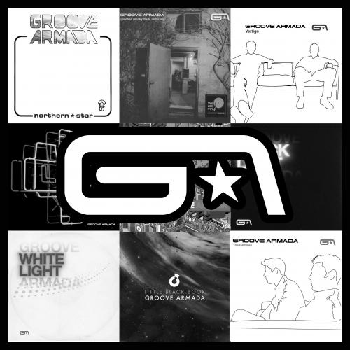 Groove Armada Megamix