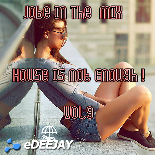 House Is Not Enough ! Vol.9