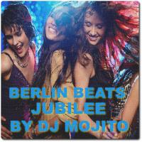 BERLIN BEATS - JUBILEE - SEXY SUMMER CLUB MIX 2019 THE THIRD