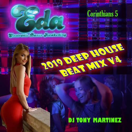 2019 Deep House Beats MIx v4