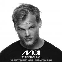 Avicii - Tribute Megamix 2k19 (Part 1)