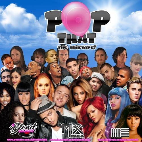 Pop That... The Mixtape! (2018)