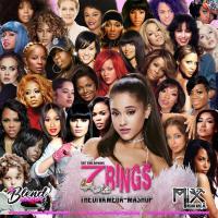 Seven Rings (Diva Mega-Mashup) (2019)