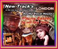 Happy Easter Session with Soulful Vocal House
