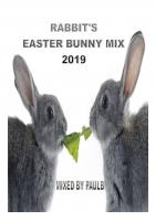 RABBIT'S EASTER BUNNY MIX 2019
