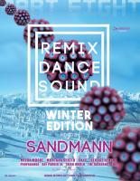 Remix Dance Sound 8
