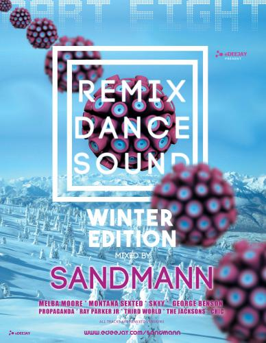 Remix Dance Sound 8
