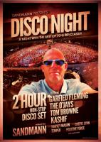Disco Night (2 hours set)