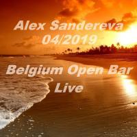 Belgium Open Bar Live