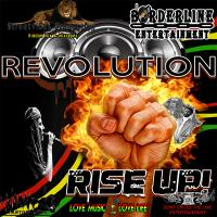 Revolution Rise Up