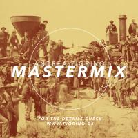 Mastermix #609