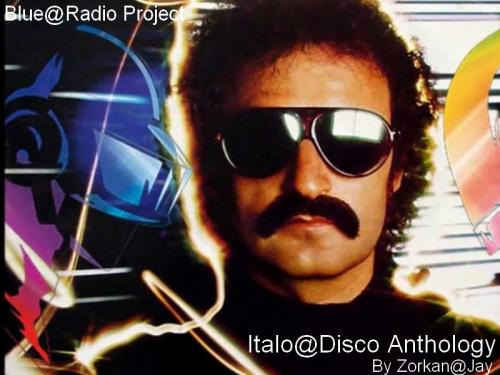 Blue@Label Project (Italo Disco Anthology)