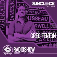 Sunclock Radioshow #097 - Greg Fenton