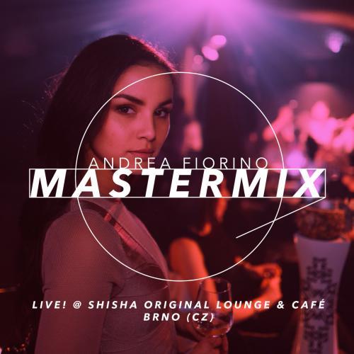 Mastermix #610 (Live! @ Shisha Original lounge & café Brno)