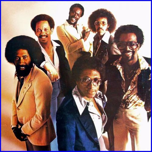 The Commodores Megamixes