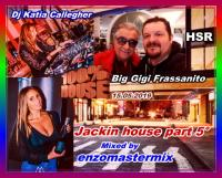Jackin House Part 5° by New Mai 2019 Track's.