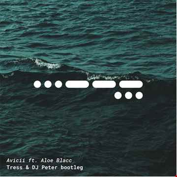Avicii - S.O.S. (Tress & DJ Peter ''Classic Avicii'' Bootleg Final DJ Friendly)