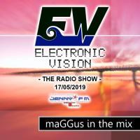 Electronic Vision Radio Show 077