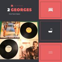 2 Georges