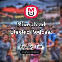 Mixupload Electro Podcast #48