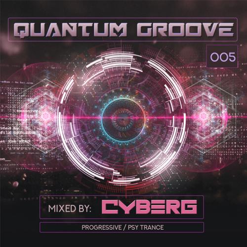 Quantum Groove 005